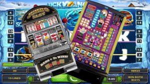 Inilah 5 Game Slot Paling Mudah Menang