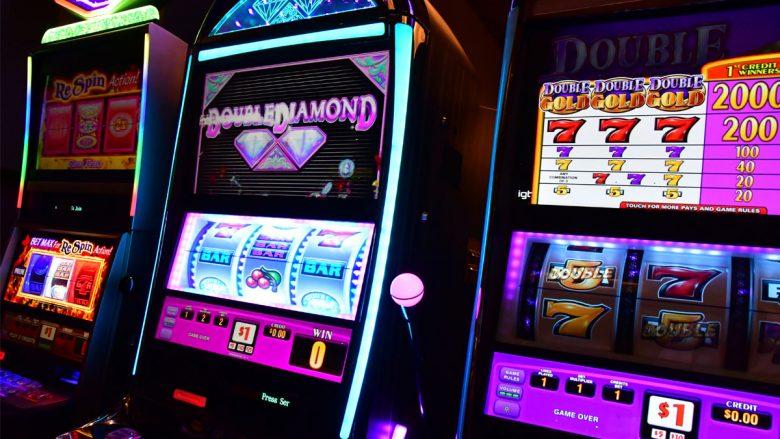 Sistem dan Cara Kerja Slot Online